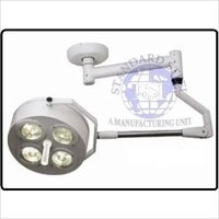 4 reflector Celing OT Light