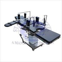 Hydraulic OT Table