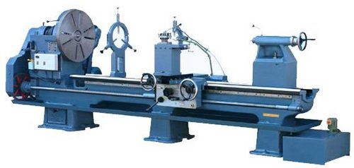 Woodworking Lathe Machine