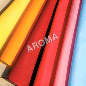 Coloured Non Woven Fabric