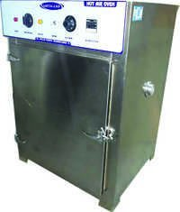 Electric Hot Air Oven