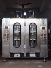 Sachet Water Packinging Machine
