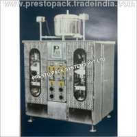 Milk Packaging Machines