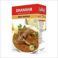 Meat Masala Manufacturer Surat Gujarat India
