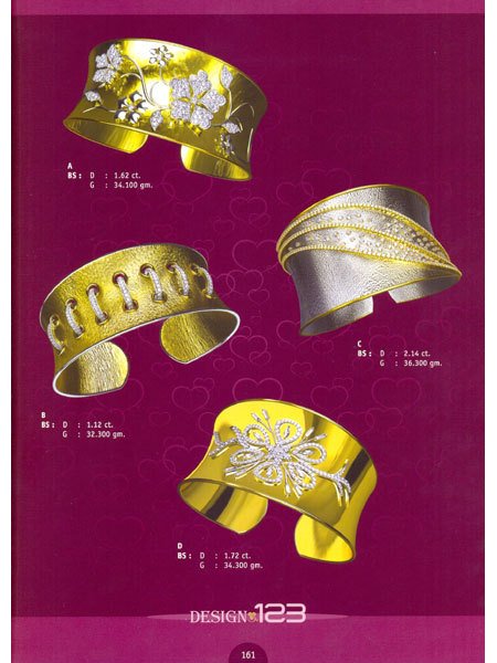 Design-123 Jewellery Book