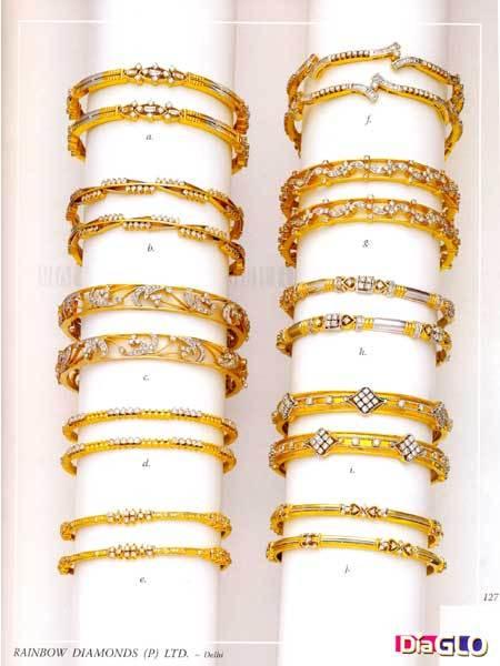 Diaglo Jewellery Book