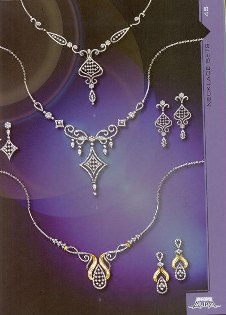 DIAMONDAURA3  Jewellery Book