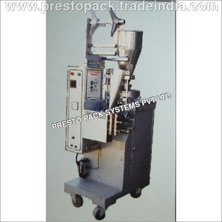 Solids Packaging Machine
