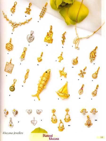 Diamond-Khazana Jewellery Book