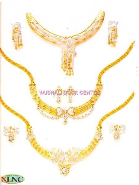 Diamond-Xlnc Jewellery Book