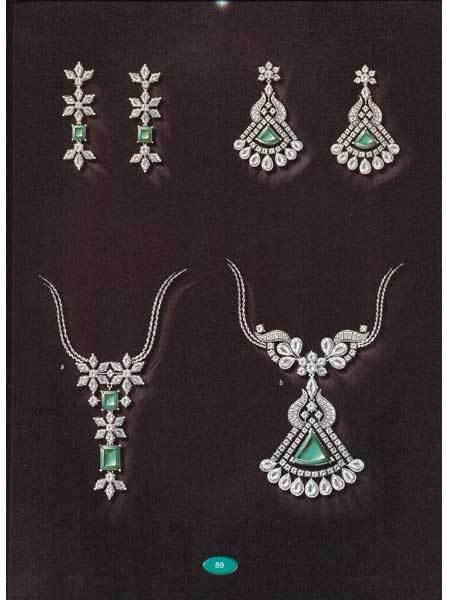 Diamond-Premier Jewellery Book