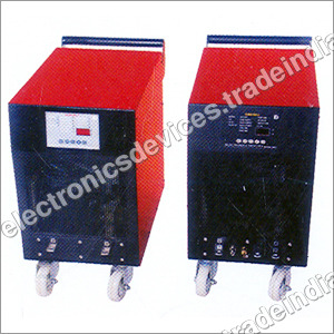 Metal ARC Welding Machines
