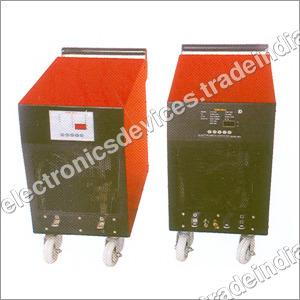 Inverter Based TIG Welding Machine