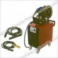 Sigma Weld Digital Welding Inverter