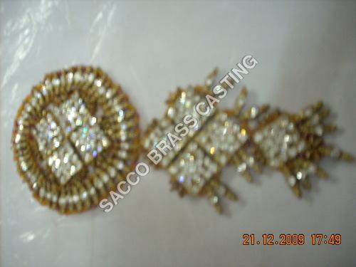 DIAMOND TRIMS