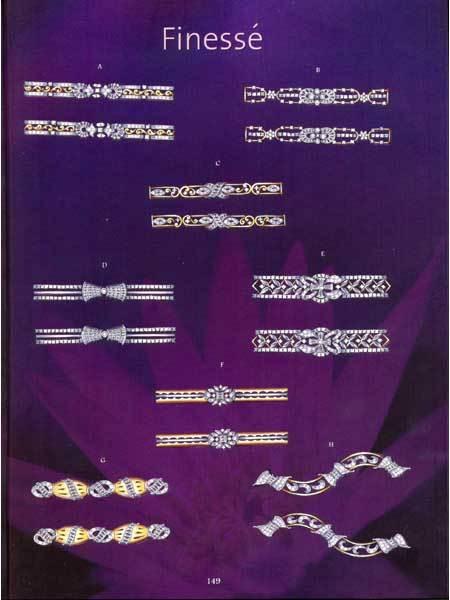 Finesse Jewellery Book