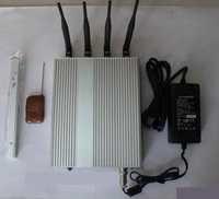 10 watt cellphone signal jammer