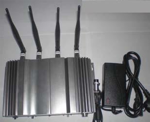 10watt cellphone jammer