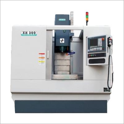 Vertical CNC Milling Machine