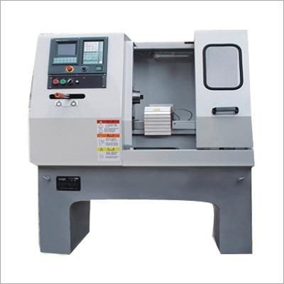 CNC Lathe (CZ 30/40)