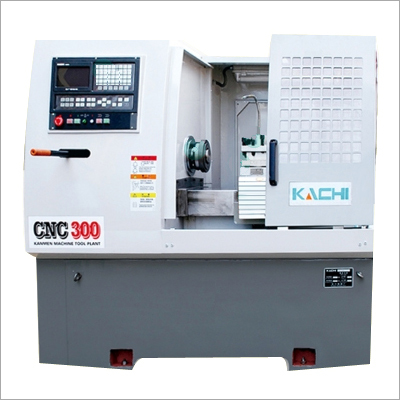 CNC 300 CNC Lathe