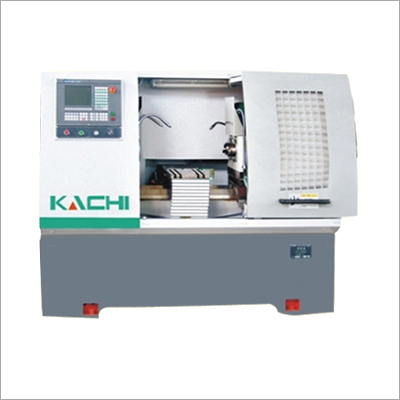 Dual Head CNC Drilling Machine