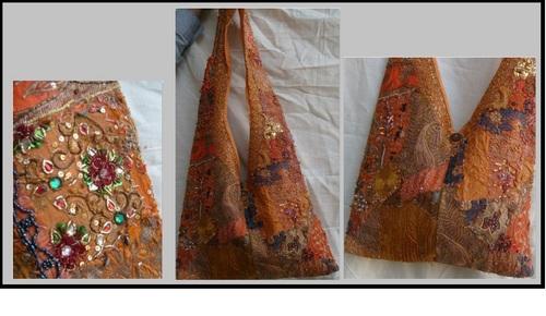 Ethnic Handbags