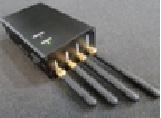 Cellular Phone Wifi Signal Jammer