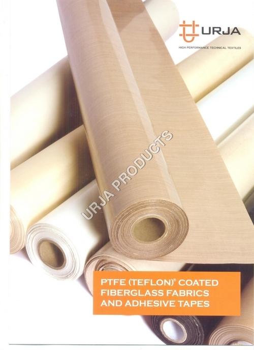 Ptfe Fibreglass  Fabrics