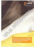 High Temperature Technical Textiles
