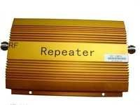 GSM dual band signal Repeater