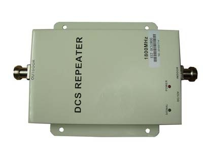 GSM single band Singal Booster