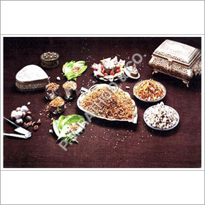 Pan Masala Fragrances Compounds