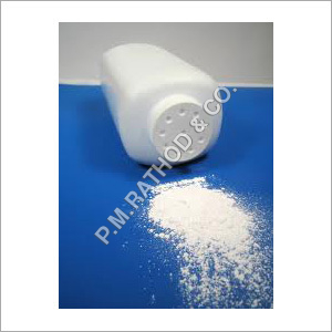 Talcum Powder Fragrances