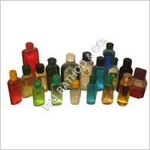 Hair Oil Fragrances