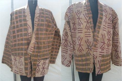 Reversable Jacket