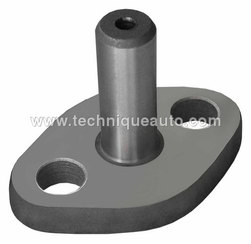 PUMP DOWEL [PIN PUMP SUPPORT]