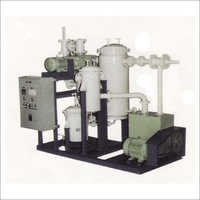 Mechanical Booster Vacuum Systems