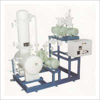 Solvent Recovery System