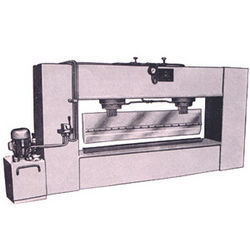 Light Pink Hydraulic Press Brakes