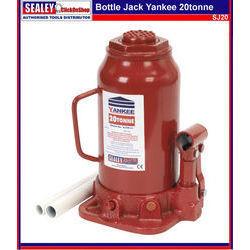 Hydraulic Bottle Jack Yankee 5 Ton