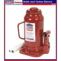 Hydraulic Bottle Jack Yankee 5 Ton