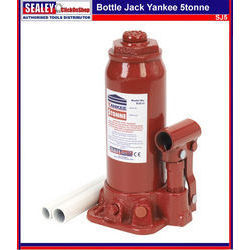 Hydraulic Bottle Jack Yankee 20 Ton