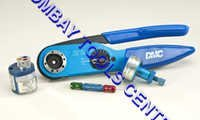 DMC USA Crimping Tools