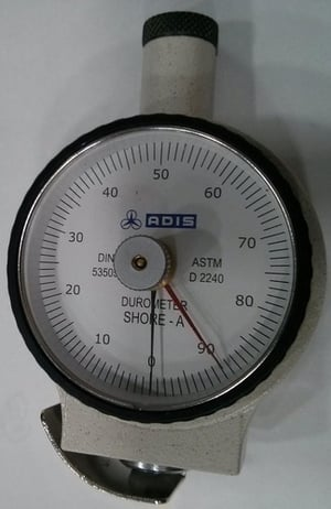 Rubber Hardness Tester Shore A & D