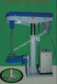 Disperser Machines