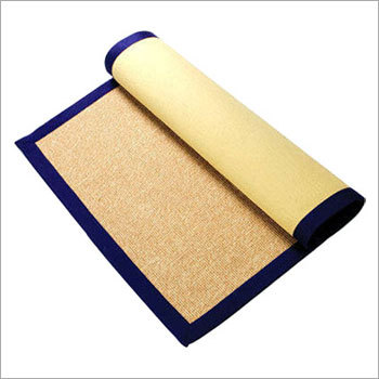 Decorative Jute Mat