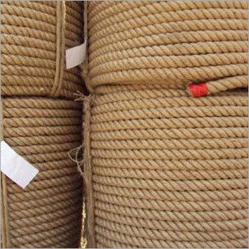 Braided Jute Ropes