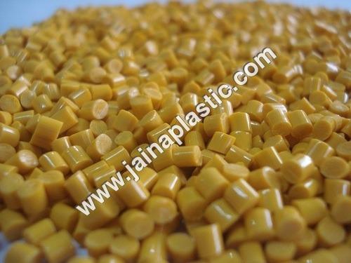 ABS GM Yellow Granules