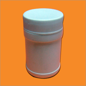 Tablet Container (100 ml)